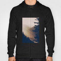 Sunrise in the Mountains  Hoody