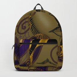 Quincy Backpack