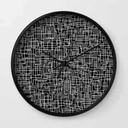 komada v.2 Wall Clock