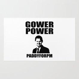 GOWER POWER PADDYFORPM Rug