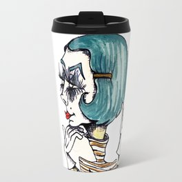 Voila! Travel Mug