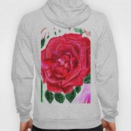 La Vie en rose Hoody