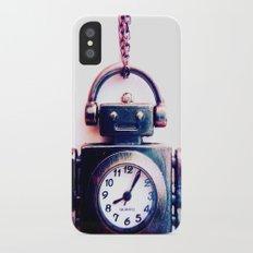 iRobot Slim Case iPhone X