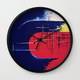 town_pt.4-4 Wall Clock