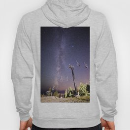 Chairlift  Hoody
