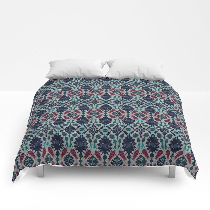 Persian Feel Comforters