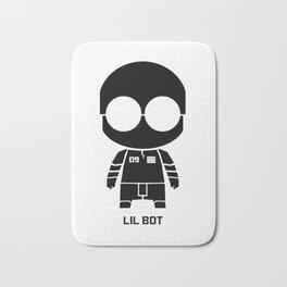 L.I.L. BOT Bath Mat