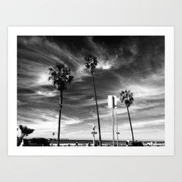 It's Nice Outside Art Print