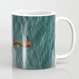 Reddish At Sunset Coffee Mug