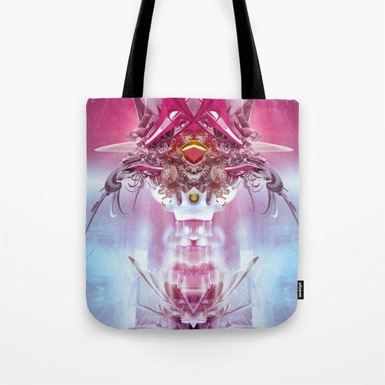 Spinal Tyrant Tote Bag