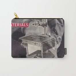 Materials Carry-All Pouch