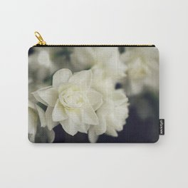 Gentle Jonquils Carry-All Pouch