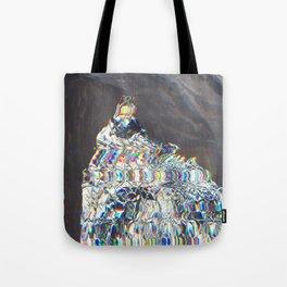 Galvanize Tote Bag