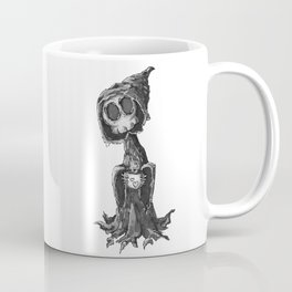 Grim Morning Coffee Mug