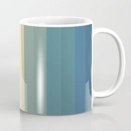 Retro Chart Coffee Mug