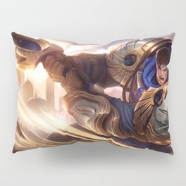 Classic Garen League Of Legnds Pillow Sham