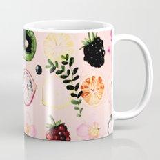 Fruit festival pattern Mug