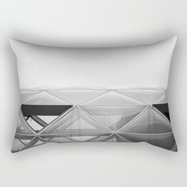 Architexture 2. Rectangular Pillow