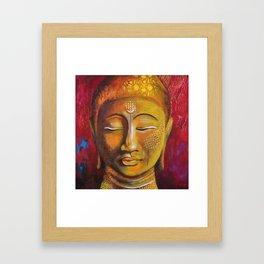 Breavana Framed Art Print