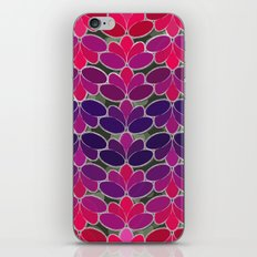 Penelope Pattern iPhone & iPod Skin