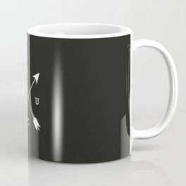 Fcuk #17 Coffee Mug