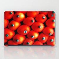 titan iPad Cases featuring titan arum by Doug McRae