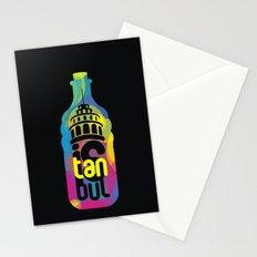 istanbul cmyk Stationery Cards