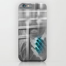 White Noise - Variant III iPhone 6s Slim Case