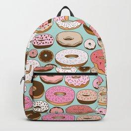 Donut Wonderland Backpack