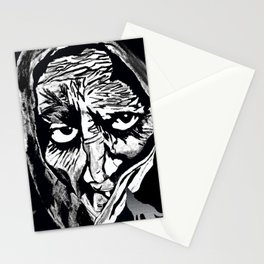 Oh Grandmother What Big Eyes You Have....The Better To See You With My Dear Stationery Cards