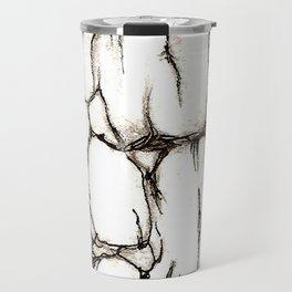 Fondo de Piedra Travel Mug