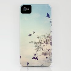 Birds of Clearwater Slim Case iPhone (4, 4s)