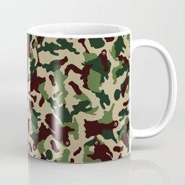 MMR CAMO Coffee Mug