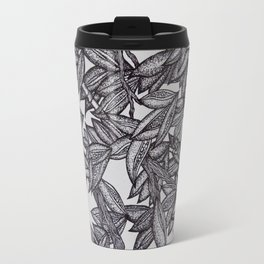 Dichotomy Travel Mug