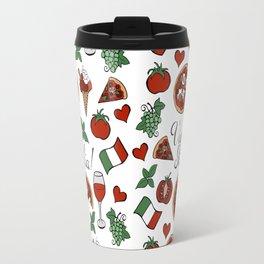 Viva Italia! Travel Mug