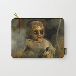 HELL'S NURSERY Carry-All Pouch