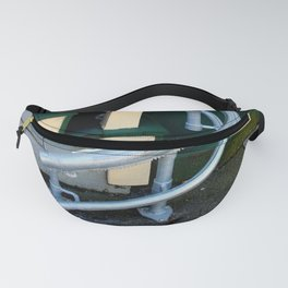 You Lift Me Up Fanny Pack
