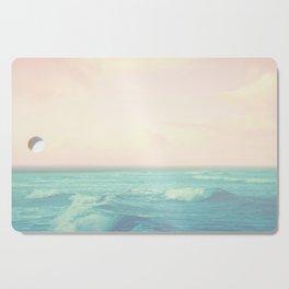 Sea Salt Air Cutting Board