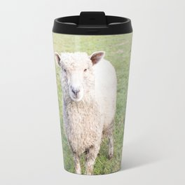 Ba Ba Not a Black Sheep Travel Mug