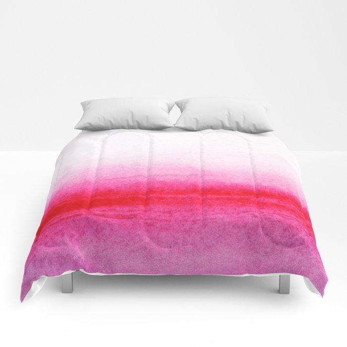 Beautiful Horizon Comforters