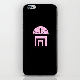 MMARKUSS iPhone Skin
