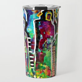 Dauphin Spirit Travel Mug