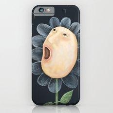Flower Duet iPhone 6s Slim Case