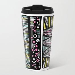 Free Style Travel Mug