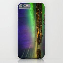 "Lanescove Aurora ""redo"" iPhone Case"