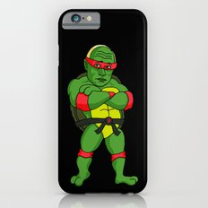 Teenage Putin Ninja Turtle Slim Case iPhone 6