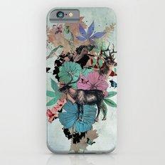 De Natura Slim Case iPhone 6s