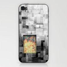 Viva El Arte! iPhone & iPod Skin
