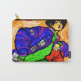 urban #4 Carry-All Pouch