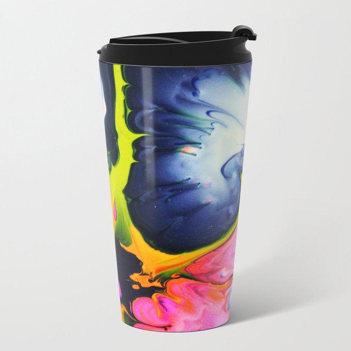 Chaser Metal Travel Mug